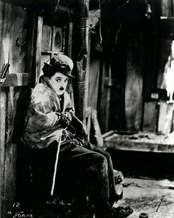 Чарли Чаплин. Изображение № 12.
