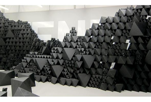 Шесть масштабных проектов Design Miami и Art Basel Miami Beach 2010. Изображение № 10.
