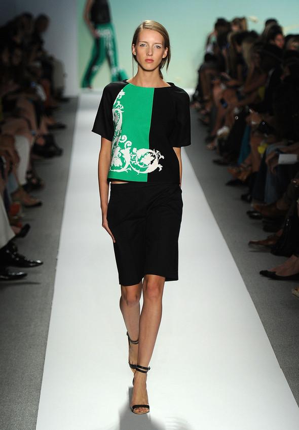 New York Fashion Week Spring 2012: День шестой. Изображение № 17.