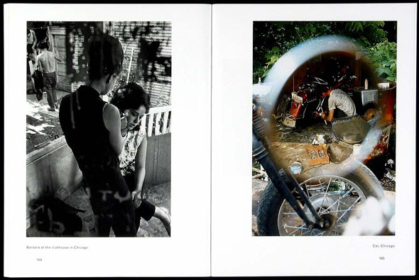 Закон и беспорядок: 10 фотоальбомов о преступниках и преступлениях. Изображение № 71.