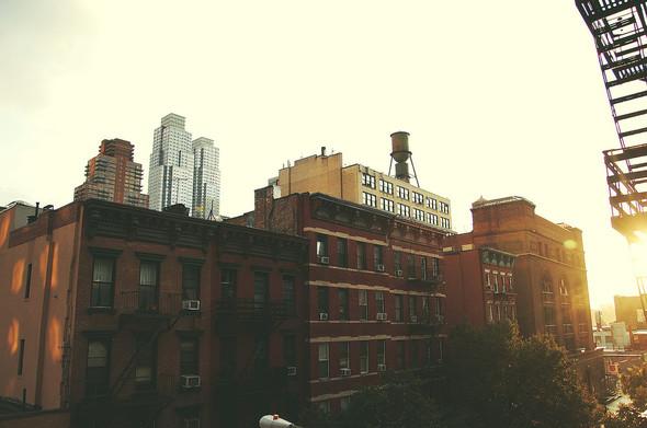 beauty of the city. Изображение № 11.