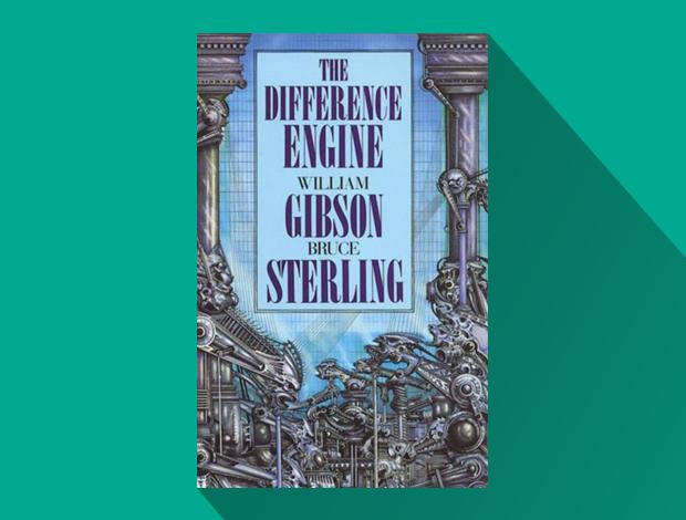 10 книг в жанре альтернативной истории. Изображение № 7.
