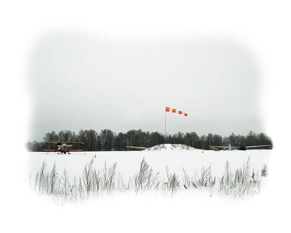 Зима в очень средней полосе. Изображение № 5.