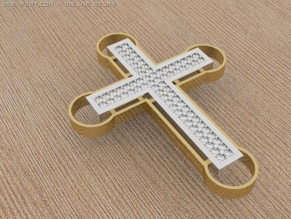 Только потому что крест-часть вторая. Изображение № 43.