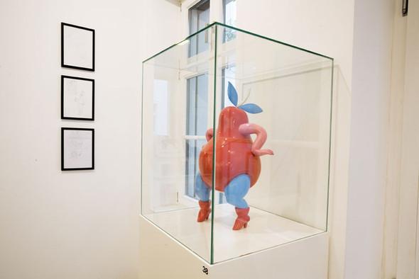 Parra вPool Gallery (Берлин). Изображение № 38.
