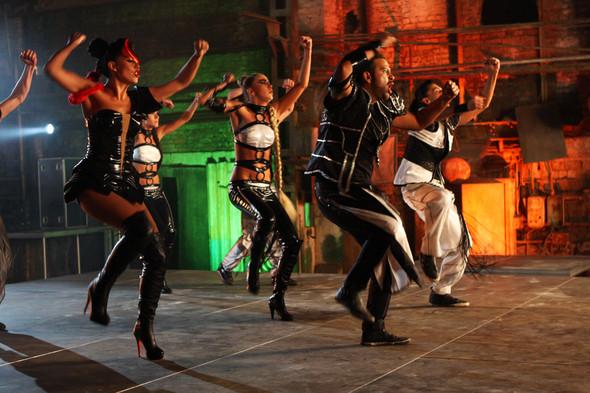 Изображение 3. Амадор Лопес и группа Rumberos сняли дебютное видео.. Изображение № 3.