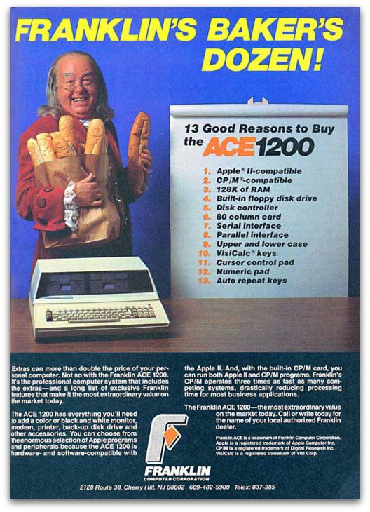 Когда компьютеры были большими. Изображение № 6.