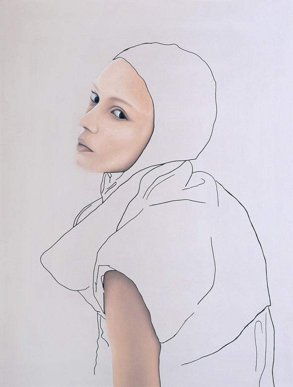 Сандра Акерманн (Sandra Akermann). Изображение № 5.