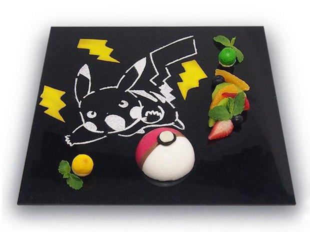 В Токио откроется кафе имени Пикачу. Изображение № 4.