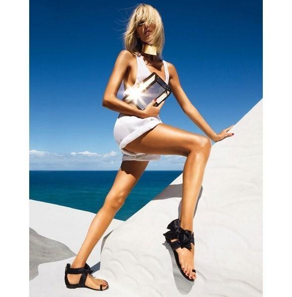 Изображение 24. Рекламные кампании: Givenchy, Tom Ford и другие.. Изображение № 16.