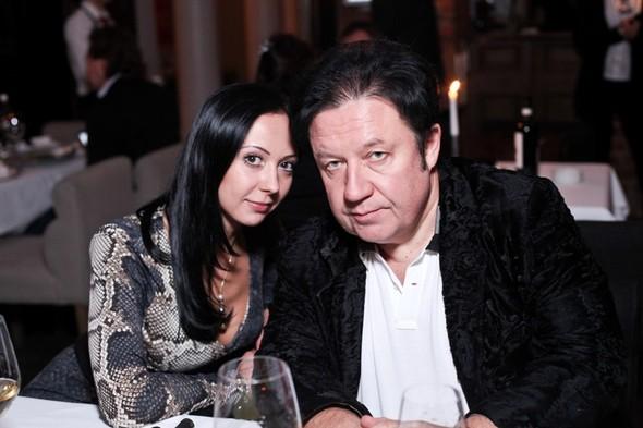 Незабываемый ужин с Анатолием Коммом!. Изображение № 9.