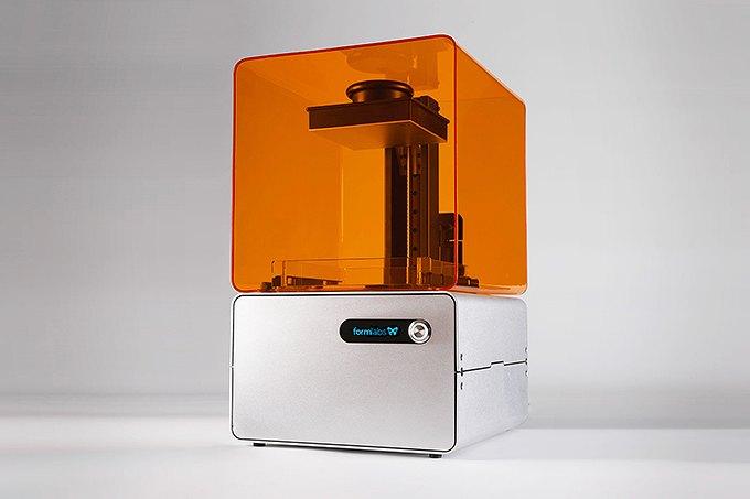 Какой 3D-принтер купить: Самые дешёвые, быстрые и инновационные устройства. Изображение № 12.