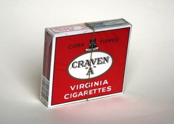 Изображение 66. Ретроспектива сигаретной пачки.. Изображение № 52.