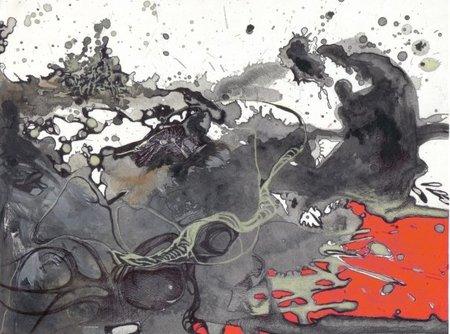Отослика доорганической абстракции. Изображение № 14.