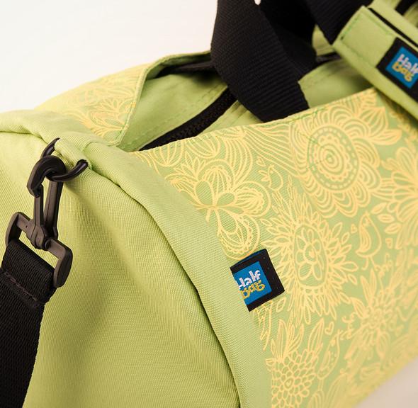 Фитнес-сумки от HalfBag. Изображение № 12.