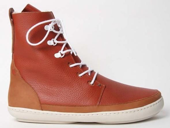 Folk Shoes FW 2010. Изображение № 5.