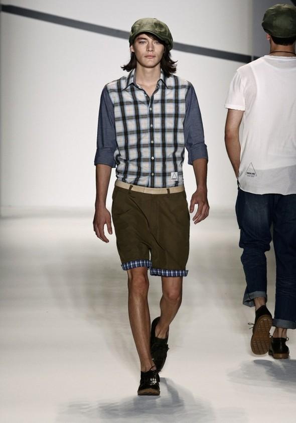 NY Fashion Week \ Spring 2011. Изображение № 15.
