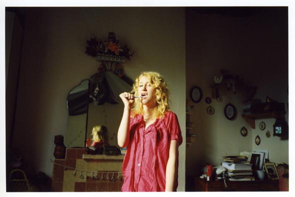 Фотограф Ханна Дэвис. Изображение № 6.
