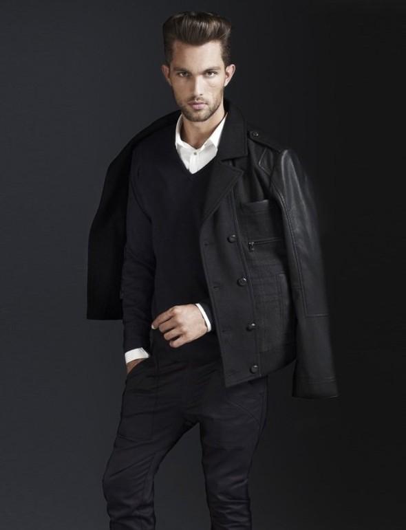 Zara Fall 2010. Menswear. Изображение № 5.