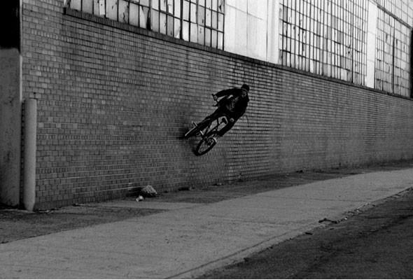 Тим Барбер. Талант от Нью-Йорка. Изображение № 107.
