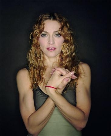 Мадонна. Изображение № 121.