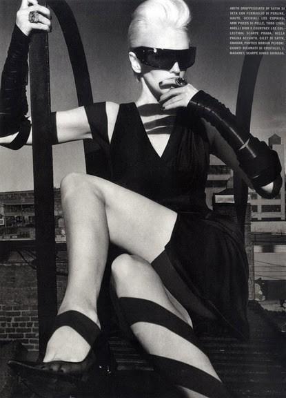 Изображение 227. Мода и Стиль в работах 9ти мастеров фотографии.. Изображение № 230.