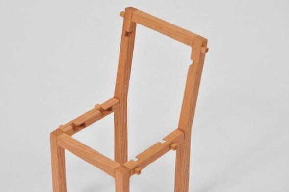 Изображение 8. Предмет: Оптический стул.. Изображение № 8.
