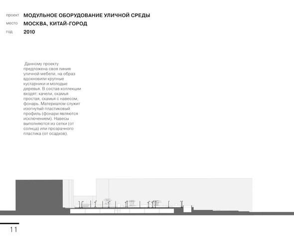 Portfolio Review / Митрофанова Лена . Изображение № 11.