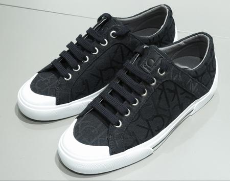 Обувь ckCalvin Klein начинает продаваться вРоссии. Изображение № 2.