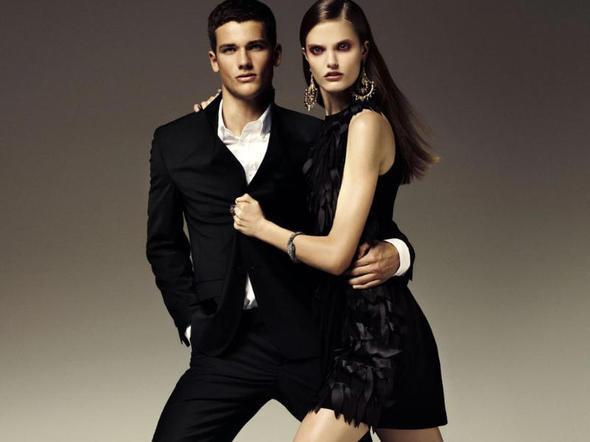 Мужские рекламные кампании: Zara, H&M, Bally и другие. Изображение № 39.