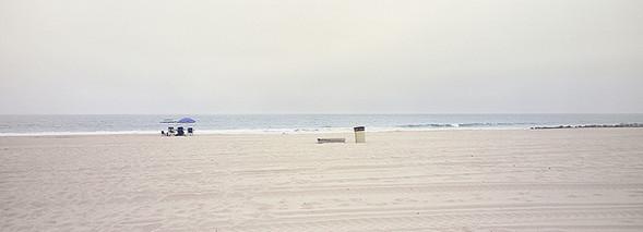 Мертвый город. Лос-Анджелес. Изображение № 24.