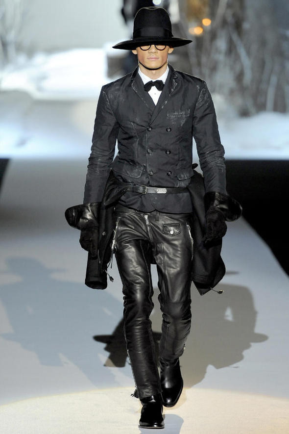 Изображение 210. Milan Fashion Week. Часть 2.. Изображение № 210.