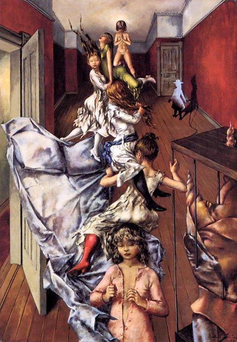 Доротея Таннинг. Изображение № 5.