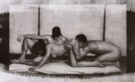 Laurent Benaim. Изображение № 21.