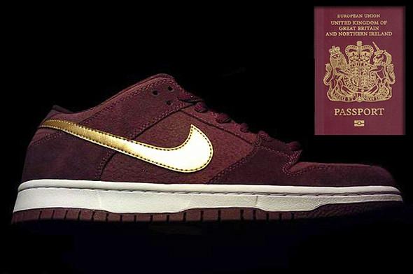 Тренди Nike!. Изображение № 1.