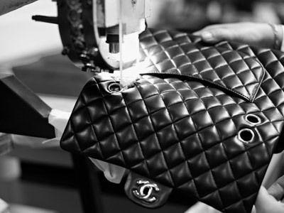 """Chanel """"2.55"""". Изображение № 24."""