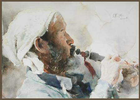 МАСТЕР Guan Weixing. Изображение № 15.