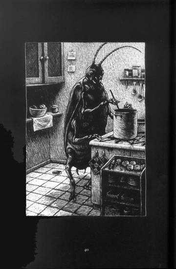 «Паноптикум» Томаса Отта. Изображение № 33.