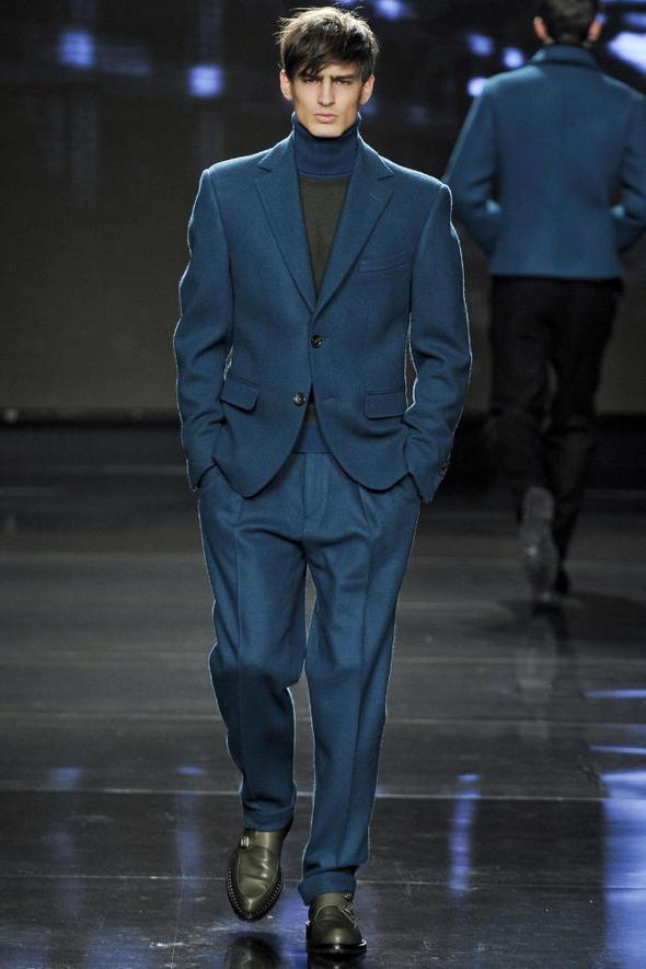 Изображение 57. Milan Fashion Week. Часть 2.. Изображение № 57.