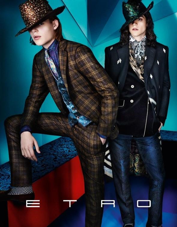Кампании: Marc Jacobs, Dolce & Gabbana и другие. Изображение № 39.