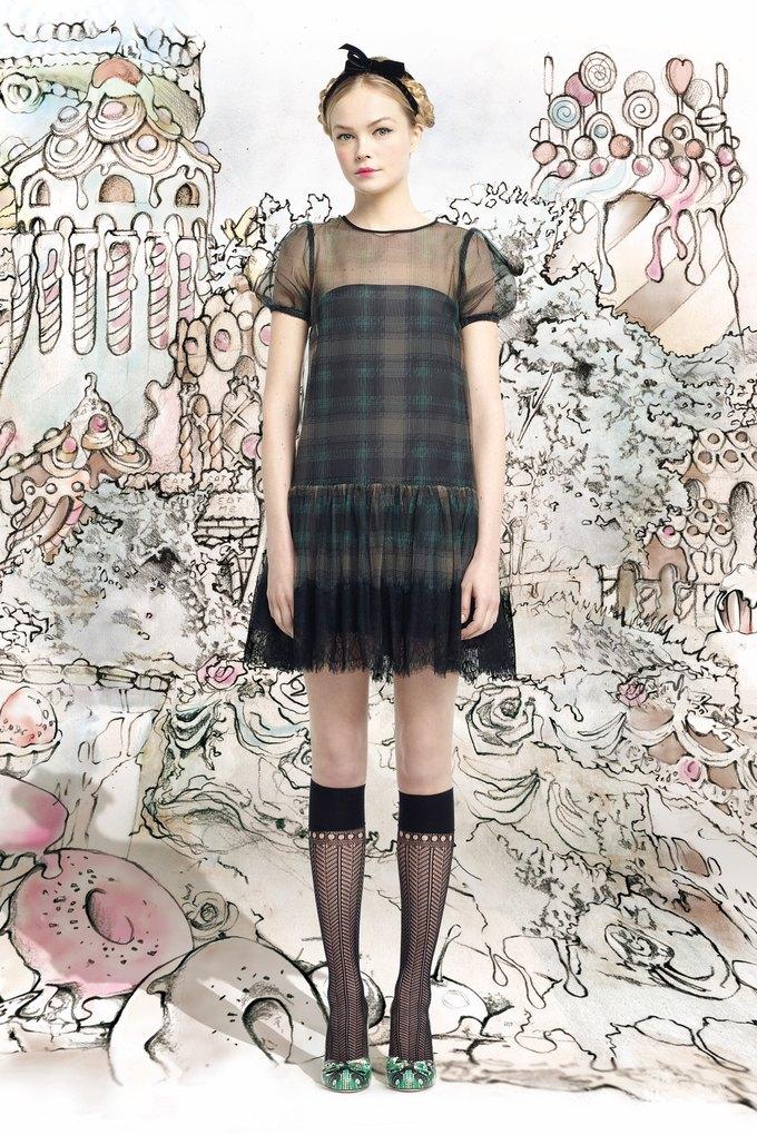 H&M, Sonia Rykiel и Valentino показали новые коллекции. Изображение № 94.
