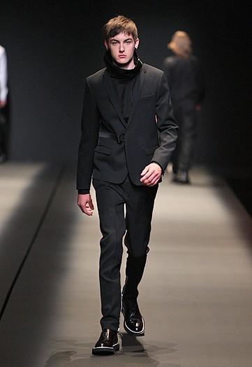 Dior Homme Fall 2009. Изображение № 39.