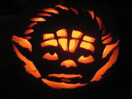 Star Halloween. Изображение № 2.