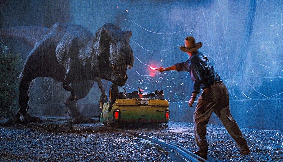 Как менялись динозавры  в кино. Изображение № 8.