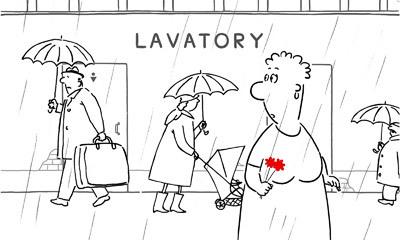 Отечественный мультфильм претендует на«ОСКАР» 2009. Изображение № 1.