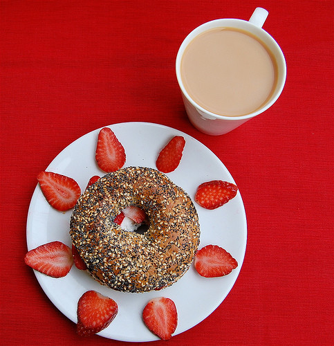 Завтраки отBowhaus. Изображение № 26.