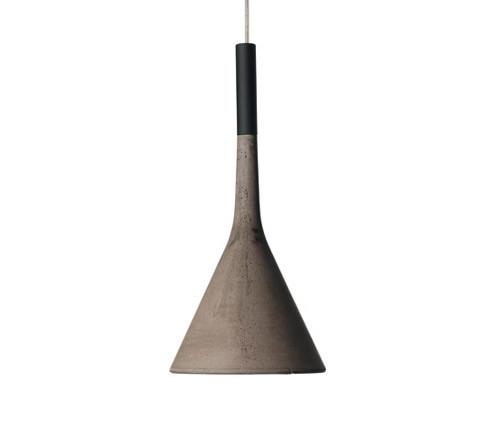 Бетонные лампы. Изображение № 2.