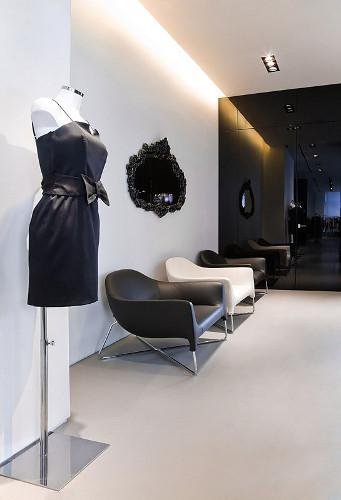ВМоскве открылся Французский fashion showroom «ATYPIK». Изображение № 7.