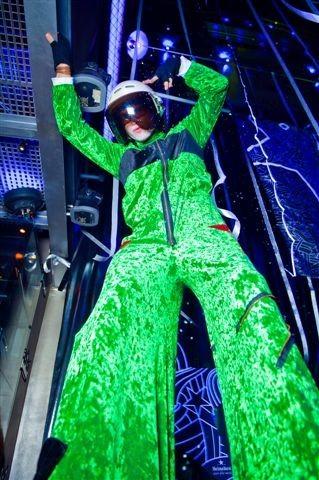 Презентация Heineken STR Bottle в России!. Изображение № 6.