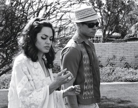 Angelina Jolie иBrad Pitt. Изображение № 20.